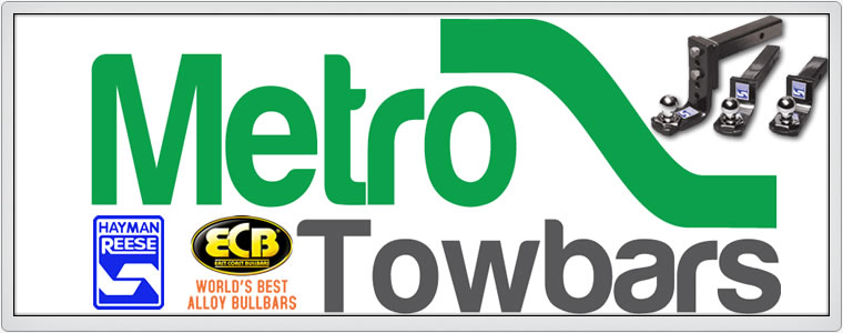 Metro Towbars - Mobile Towbar Installation Service - Perth